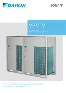 VRV 360 efficiency productprofile_ECPNL15-206A