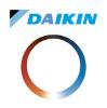 Daikin Residential-regelaar