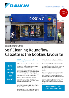 Retail_Refurb_Roundflow cassette_Gala Coral Updated Case Study