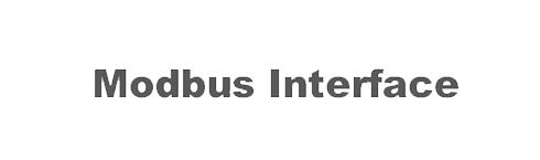 modbus-interface